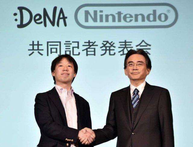 Nintendo invade il mondo mobile - Immagine 3