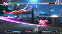 Under Night In-Birth EXE: Late - Immagine 1