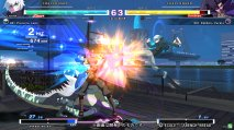 Under Night In-Birth EXE: Late - Immagine 3