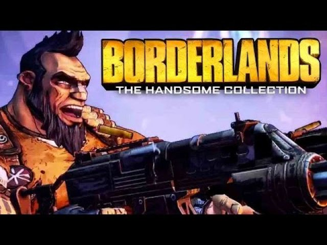 Borderlands: The Handsome Collection - Immagine 1