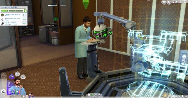 The Sims 4: Al Lavoro! - Immagine 2