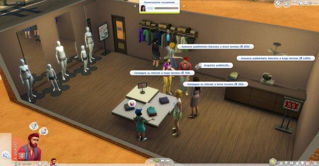 The Sims 4: Al Lavoro! - Immagine 6