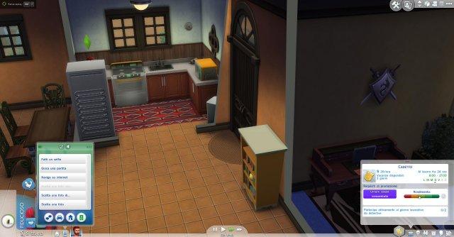 The Sims 4: Al Lavoro! - Immagine 7