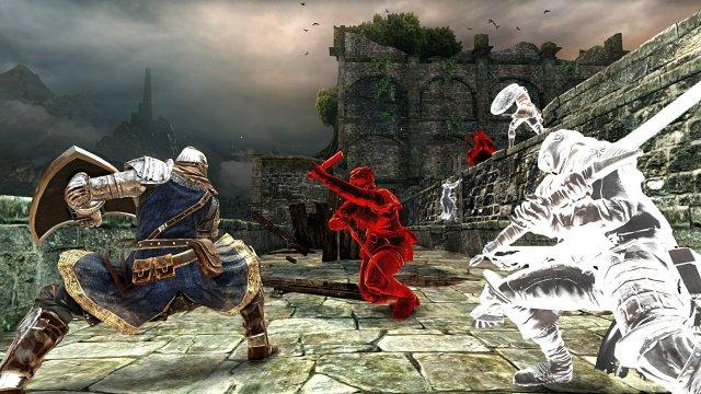 Dark Souls II: Scholar of the First Sin - Immagine 1