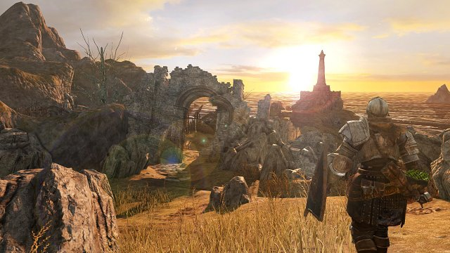 Dark Souls II: Scholar of the First Sin - Immagine 2