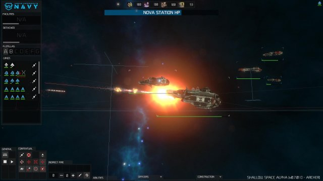 Shallow Space: Insurgency - Immagine 4
