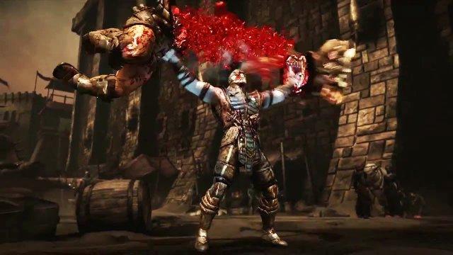 Mortal Kombat X - Immagine 5
