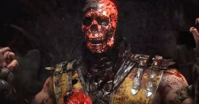 Mortal Kombat X - Immagine 8