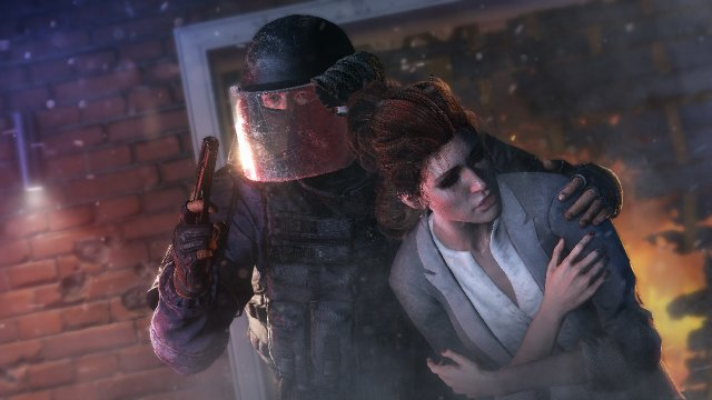 Rainbow Six: Siege - Immagine 1