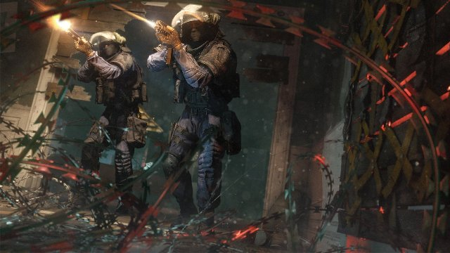 Rainbow Six: Siege - Immagine 2