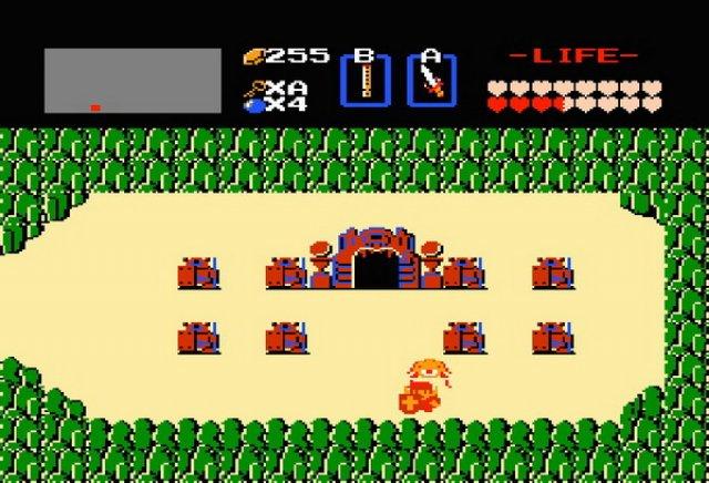 L'importanza di chiamarsi Zelda - Immagine 1