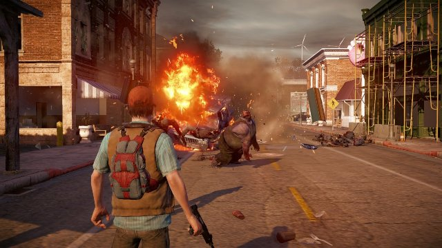 State of Decay: Year-One Survival Edition - Immagine 3