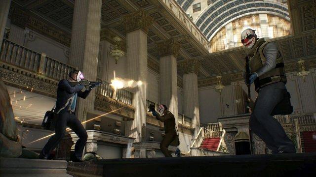 Payday 2: Crimewave Edition - Immagine 1