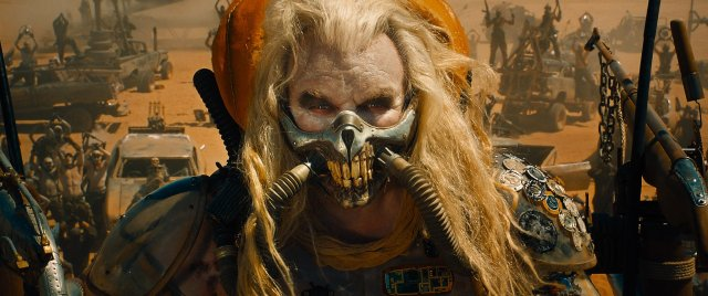 Mad Max: Fury Road - Immagine 1
