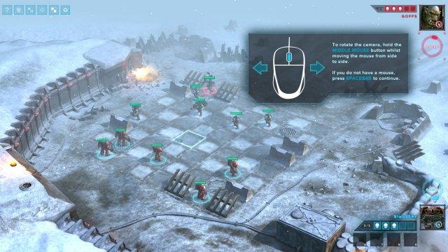 Warhammer 40,000: Regicide - Immagine 1