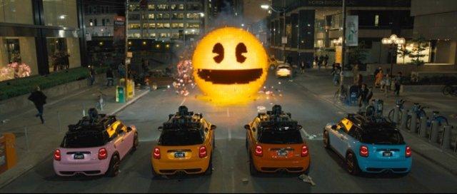 Tanti auguri Pac-Man! - Immagine 5