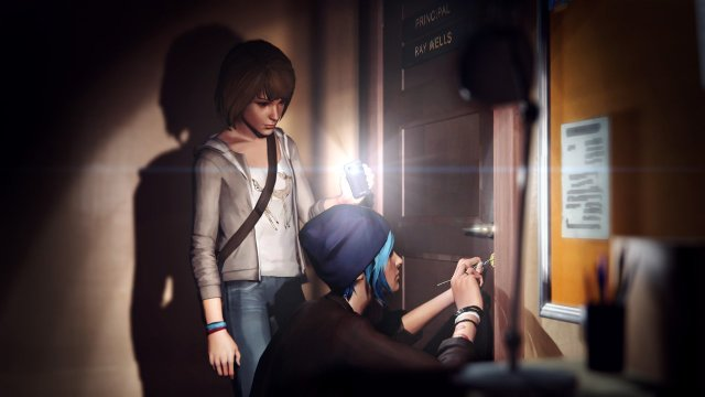 Life is Strange - Episode 3 - Immagine 1