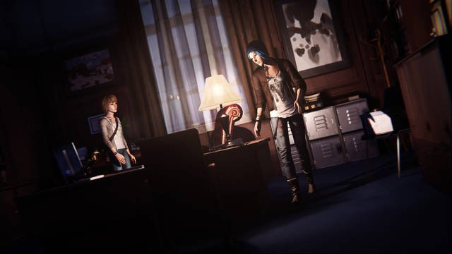 Life is Strange - Episode 3 - Immagine 5