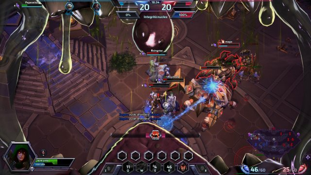 Heroes of the Storm - Immagine 4
