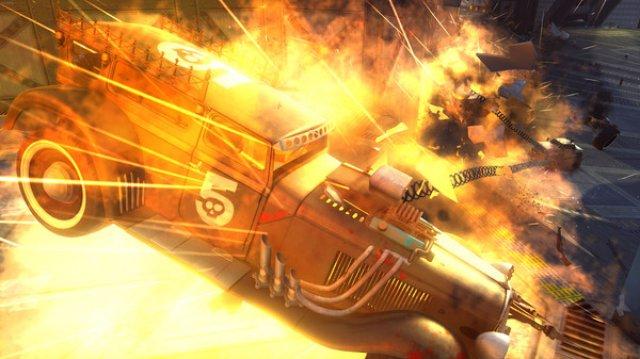 Carmageddon: Reincarnation - Immagine 6