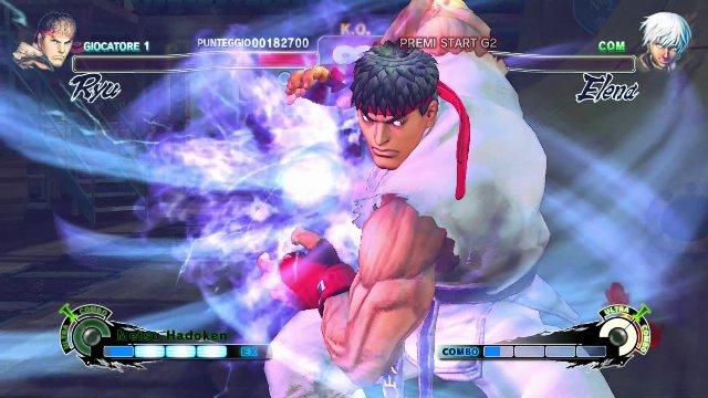 Ultra Street Fighter IV - Immagine 1