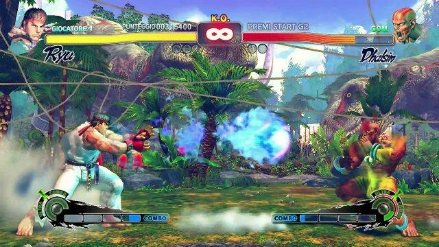 Ultra Street Fighter IV - Immagine 5