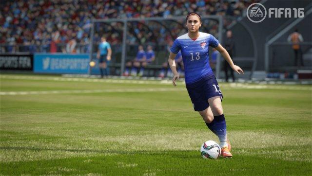 FIFA 16 - Immagine 5