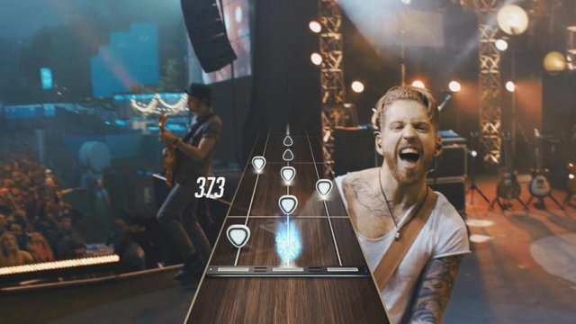 Guitar Hero Live - Immagine 2