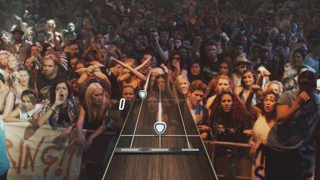 Guitar Hero Live - Immagine 3