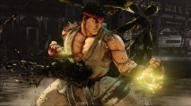 Street Fighter V - Immagine 5