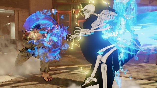 Street Fighter V - Immagine 6