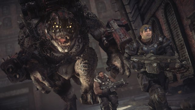 Gears of War 4 - Immagine 1