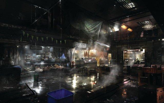 Deus Ex: Mankind Divided - Immagine 1