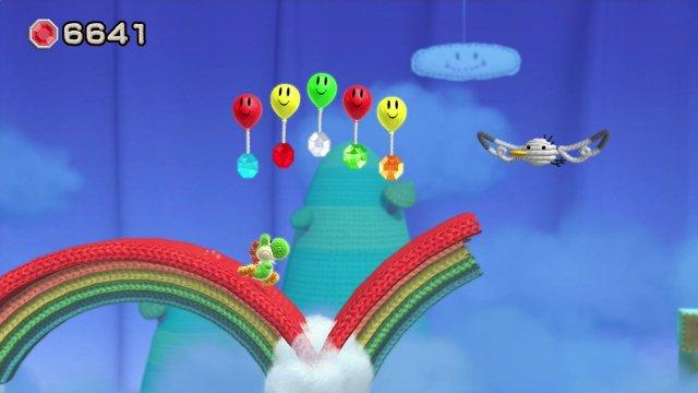 Yoshi's Woolly World - Immagine 3