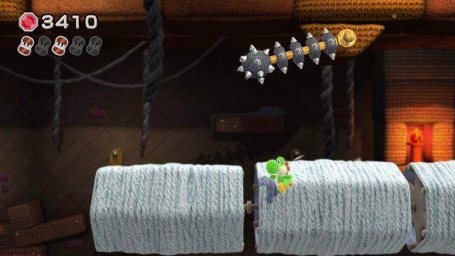 Yoshi's Woolly World - Immagine 4
