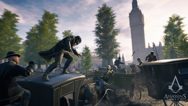 Assassin's Creed Syndicate - Immagine 5