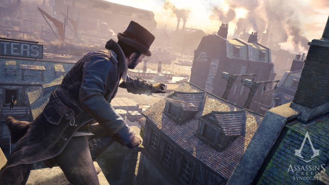 Assassin's Creed Syndicate - Immagine 6