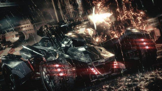 Batman: Arkham Knight - Immagine 6