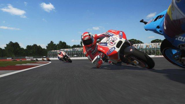 MotoGP 15 - Immagine 5