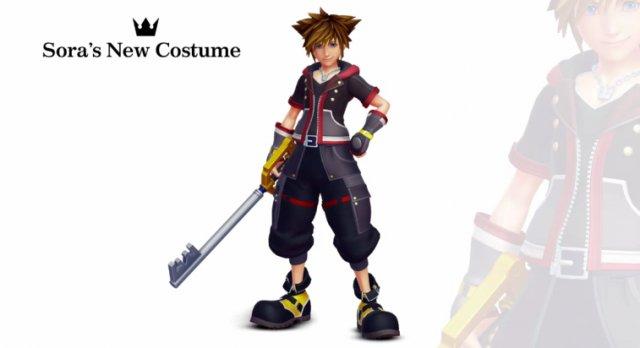 Kingdom Hearts III - Immagine 1