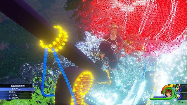 Kingdom Hearts III - Immagine 4