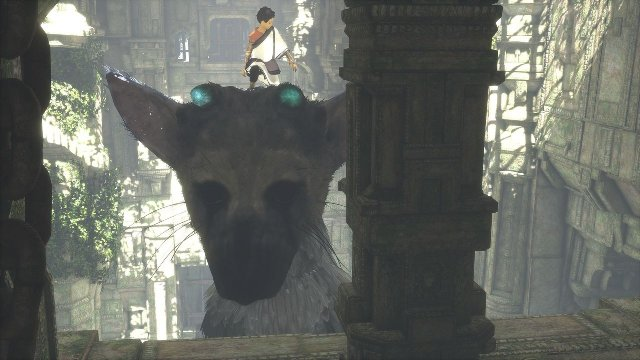 The Last Guardian - Immagine 1