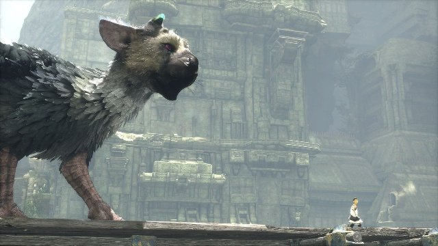 The Last Guardian - Immagine 5