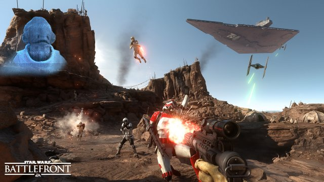 Star Wars: Battlefront - Immagine 3