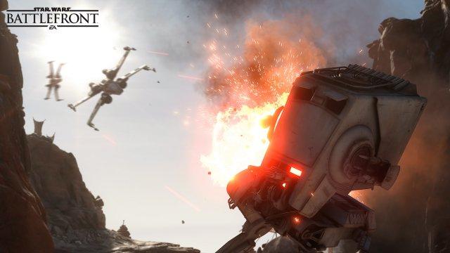 Star Wars: Battlefront - Immagine 4