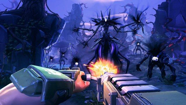 Battleborn - Immagine 2