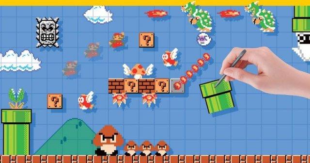 Super Mario Maker - Immagine 5