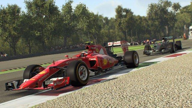 F1 2015 - Immagine 2