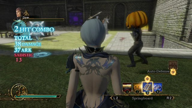 Deception IV: The Nightmare Princess - Immagine 1