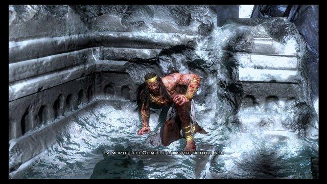 God of War III Remastered - Immagine 4
